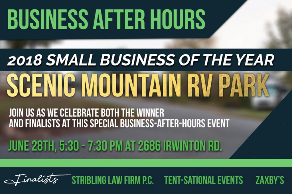 Business After Hours – June 28th
